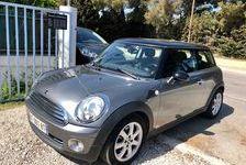 Mini MINI COUPE II (R56) Cooper 120ch Pack Chili 2010 occasion Martigues 13500