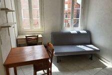 Studio centre ville 348 Toulouse (31000)
