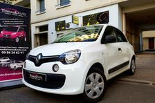 renault twingo occasion lyon 69000 annonces achat vente de voitures. Black Bedroom Furniture Sets. Home Design Ideas