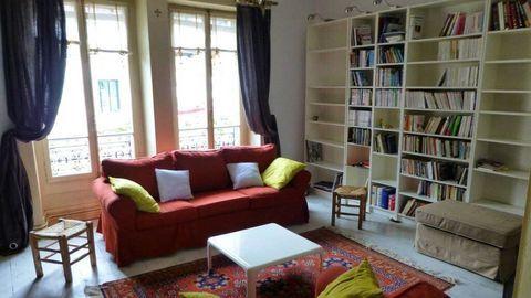 Appartement charme assuré 1900 Gex (01170)