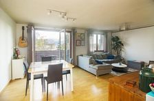 T4 de 88 m2 en dernier étage avec vue montagnes 349000 Annecy (74000)