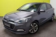 Hyundai i20 1.4 CRDi 90 - Intuitive Plus 2015 occasion Vendeville 59175