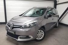 Renault Grand Scénic III dCi 110 Energy eco2 - Limited 7 pl 2016 occasion Vendeville 59175
