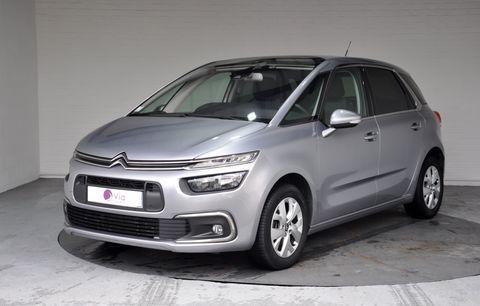 Citroën C4 Picasso 1.6 BlueHDi 120cv FEEL 2018 occasion Dunkerque 59240