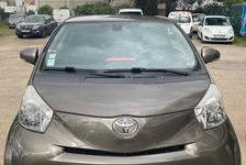 Toyota IQ 1.0 998cm3 68cv 2012 occasion Éragny 95610