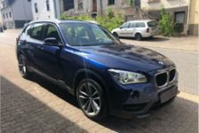 BMW X1 20D X-DRIVE 177CH LUXE 1ER M 2014 occasion Petite-Rosselle 57540