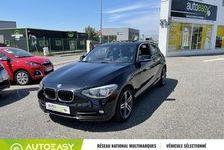 BMW Série 1 118D Pack SPORT 143 2012 occasion Muret 31600