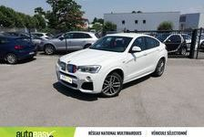 BMW X4 XDRIVE 30D 258 CH M SPORT  25990 euros 25990 38300 Bourgoin-Jallieu