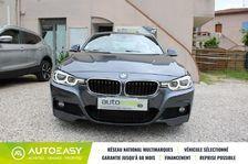Série 3 318d 2.0 150 cv Boîte auto PACK M 2017 occasion 83300 Draguignan