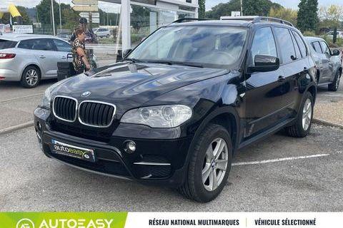 BMW X5 3.0 30d xDRIVE LUXE 245  17990 euros 17990 27400 Louviers