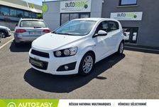 Chevrolet Aveo 1.3 VCDI 95 CH LTZ 114000KM 2012 occasion Aubière 63170