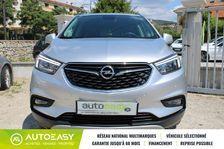Mokka X 1.4 Turbo 140 cv COSMO PACK 2017 occasion 83300 Draguignan