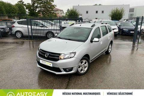 Dacia Logan MCV II 0.9 TCe 90 ch Explorer BVA 2017 occasion Bourgoin-Jallieu 38300