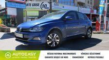 Volkswagen Polo VI 1.0 TSI CONFORTLINE 95 2019 occasion Dijon 21000