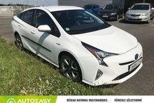 Toyota Prius 1.8 122 h DYNAMIC PACK PREMIUM 2018 occasion Limoges 87280