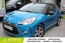Citroën DS3 PureTech 110ch So Chic S&S EAT6 So Chic 2016 occasion Draguignan 83300