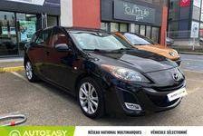 Mazda3 Hatchback 1.6 CDVI 16V 109 cv 2009 occasion 30900 Nîmes
