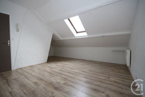 Location Appartement 390 Abbeville (80100)