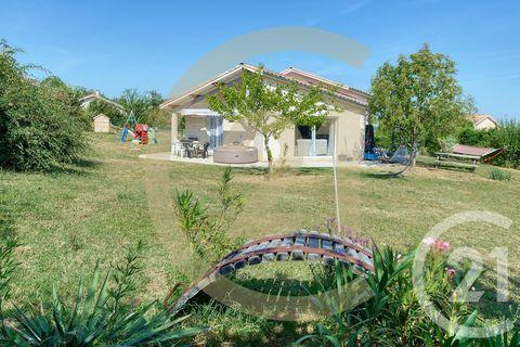 Vente Maison 330000 Pélussin (42410)
