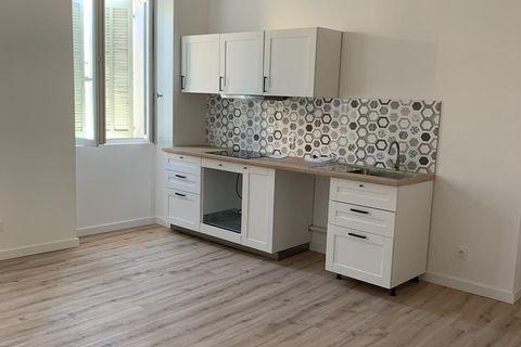 Location Appartement 630 Alès (30100)