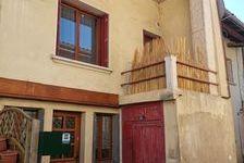 Vente Maison Ambérieu-en-Bugey (01500)