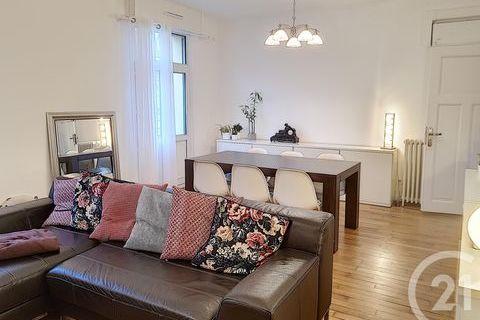 Location Appartement 950 Metz (57000)