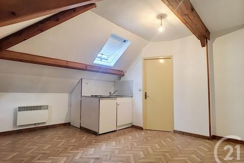 Location Appartement 290 Abbeville (80100)