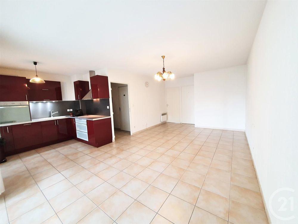 vente Appartement - 3 pièce(s) - 58 m² Istres (13800)