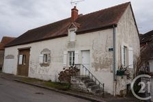 Location Maison Treban (03240)