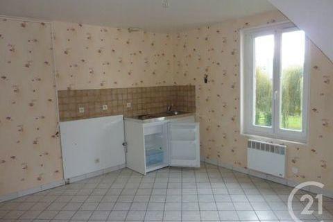 Location Maison 340 Manneville-sur-Risle (27500)