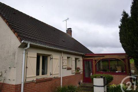 Location Maison Péronne (80200)