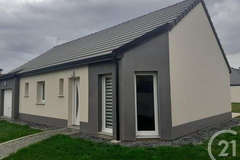 Vente Maison Péronne (80200)