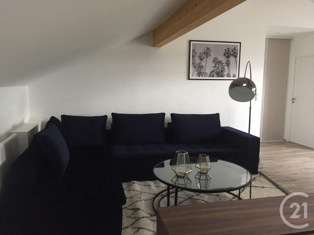 location Appartement - 3 pièce(s) - 80 m² Heyrieux (38540)