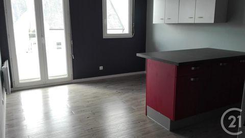 Appartement Joué-lès-Tours (37300)