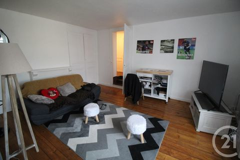 Appartement Pont-Audemer (27500)