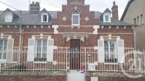 Location Maison 711 Noyon (60400)