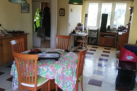 Appartement Saint-Quentin (02100)