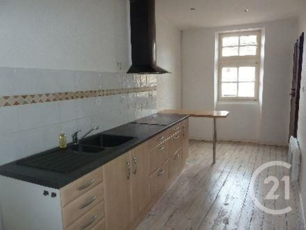 location Appartement - 2 pièce(s) - 60 m² Pamiers (09100)