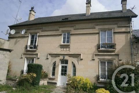 Location Appartement 625 Soissons (02200)