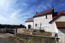 Location Maison Saint-Loup (03150)