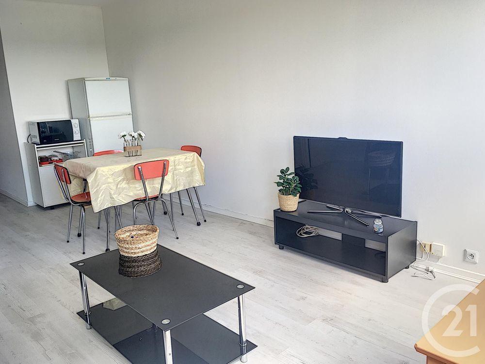 location Appartement - 1 pièce(s) - 26 m² Chalon-sur-Saône (71100)