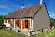 Vente Maison Alligny-Cosne (58200)