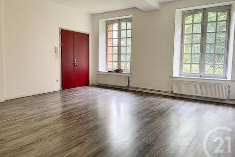 Vente Appartement 254000 Abbeville (80100)