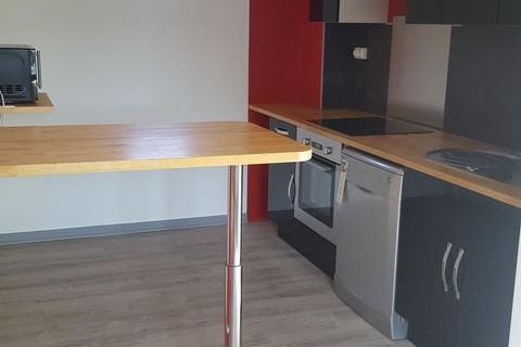 Location Appartement Pamiers (09100)