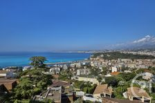Location Appartement 2590 Nice (06300)