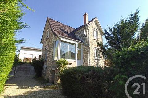 Vente Maison Nemours (77140)