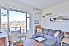 Vente Appartement 188000 Nice (06000)
