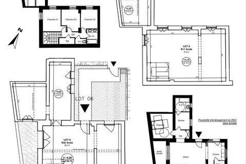 Vente Appartement 360000 Saint-Genis-Laval (69230)