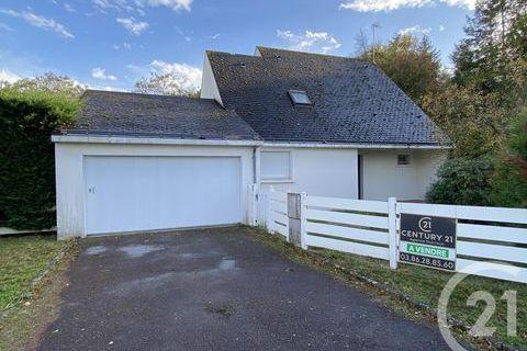 Vente Maison Neuvy-sur-Loire (58450)
