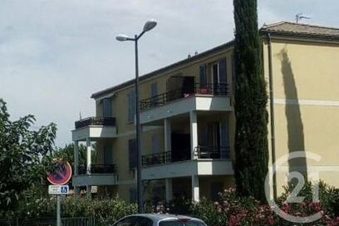 Appartement Saint-Christol-lès-Alès (30380)